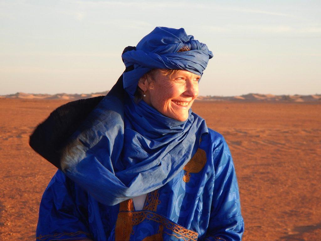 Bob Z. - Morocco