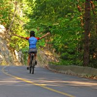 Biking trips, cycling trip, Great-Explorations, Active travel, Gulf Islands