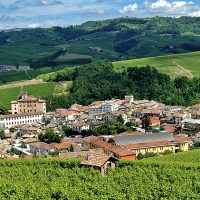 Great explorations, Biking trip, walking trip, active travel, Italy, Piemonte