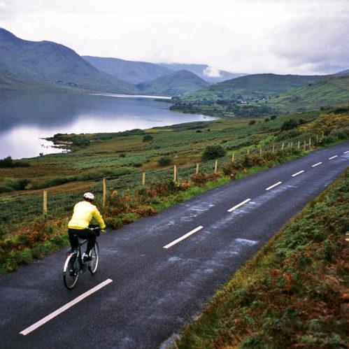 Ireland Cycling