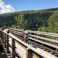 Kettle Valley Trail Stage 2