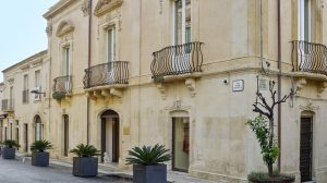 Housed in an 18th-century palazzo in the heart of exquisite Noto, this boutique hotel is romantic, sophisticated, luxurious and steeped in charm.
