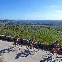 Sicily Biking Classic, Italy