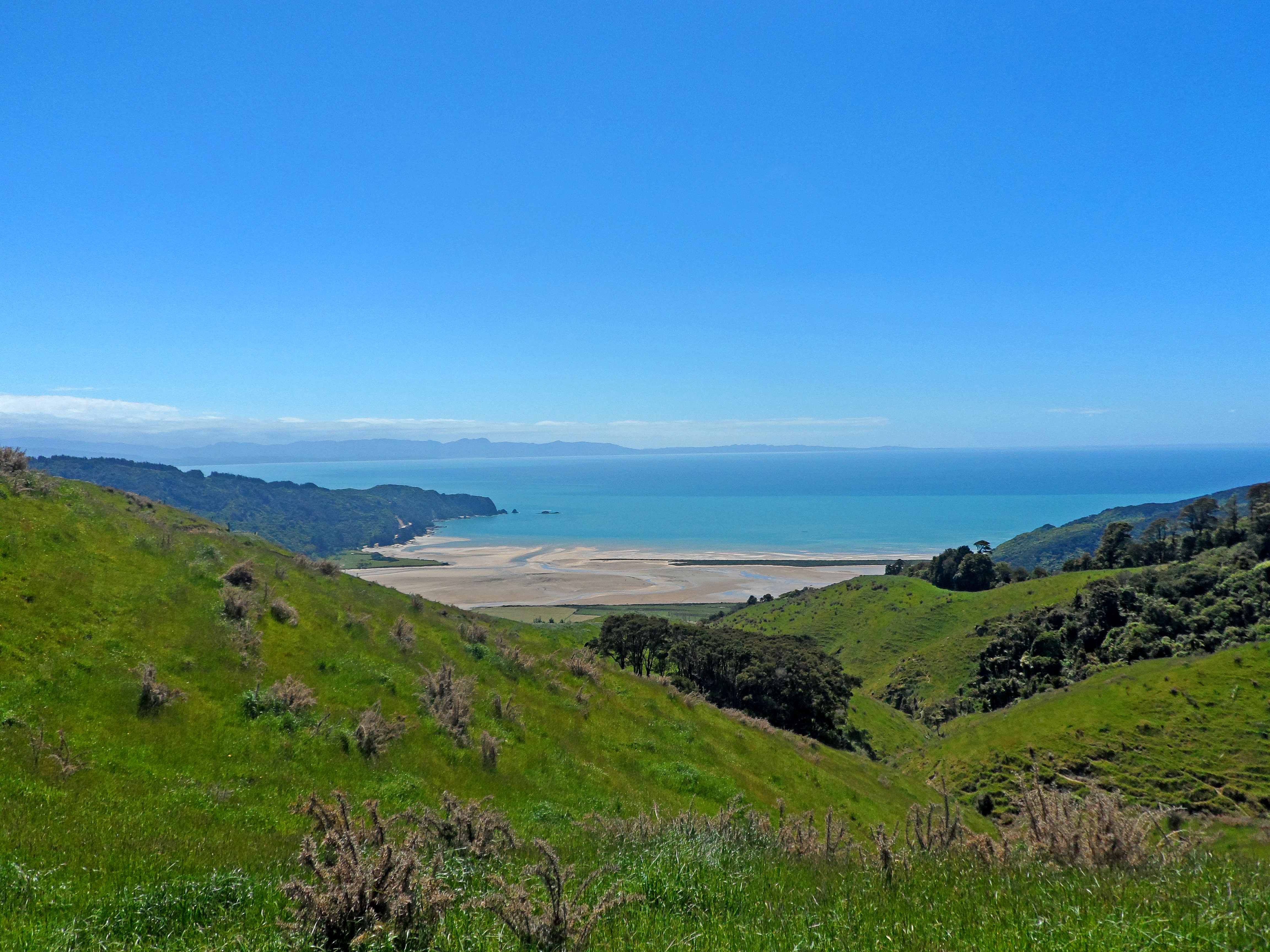 New Zealand Hiking – Luxe