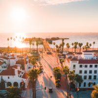 Great Explorations - Solvang, Santa Barbara & Ojai - Biking